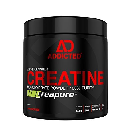 Addicted Creapure
