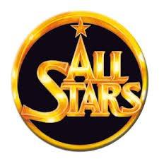 All Stars Eiweißpulver