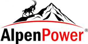 AlpenPower Eiweißpulver