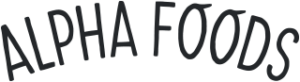 Alpha Foods Eiweißpulver