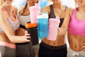 Alternativen zu Proteinshakes & Eiweißpulver