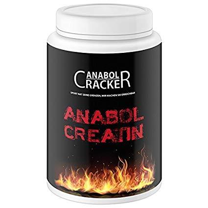 Anabol Cracker  Anabol Creatin