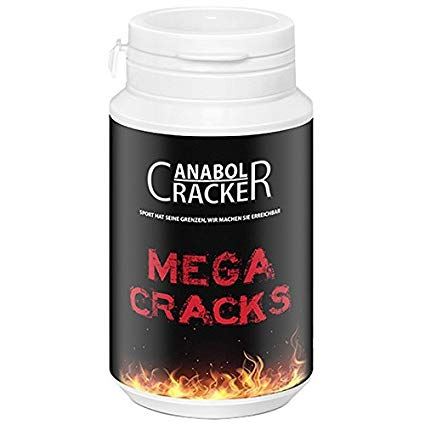 Anabol Cracker  Mega Cracks