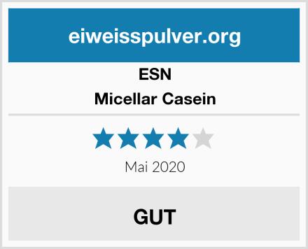 ESN Micellar Casein Test