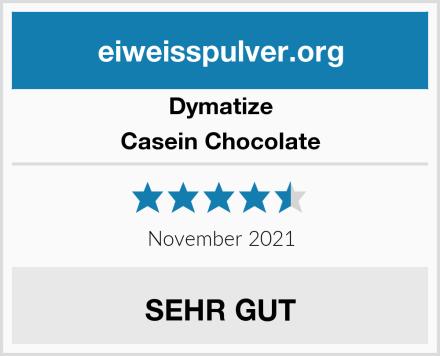 Dymatize Casein Chocolate Test