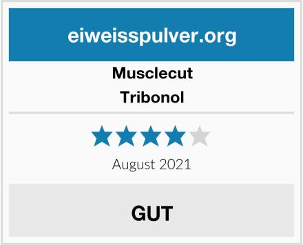 Musclecut Tribonol Test