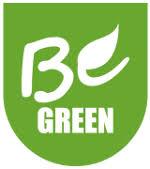 Be Green Eiweißpulver