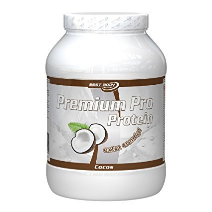 Best Body Nutrition Premium Pro Cocos