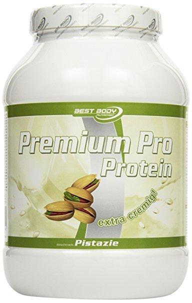 Best Body Nutrition Premium Pro Pistazie