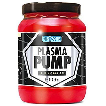 Big Zone Plasma Pump