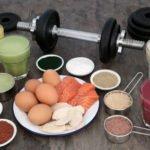 Biologische Wertigkeit von Proteinen