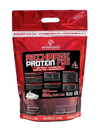 BodyWorldGroup Recharge Protein F98 Shake