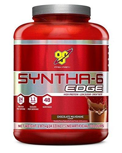 BSN Syntha 6 Edge Chocolate