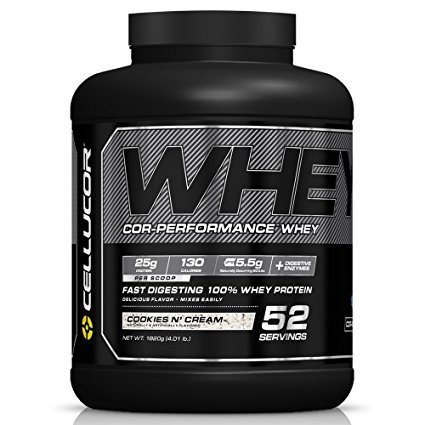 Cellucor Cor Performance Whey Protein Cookies N Cream
