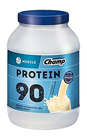 CHAMP Muscle Protein 90 Eiweißshake