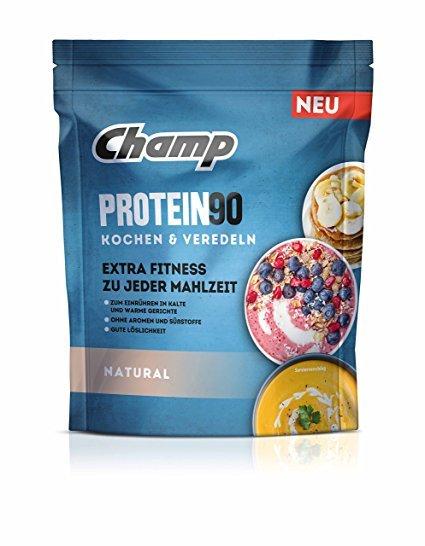 CHAMP Protein 90 Eiweißpulver