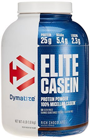Dymatize Casein Chocolate