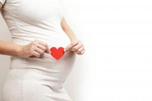 Eiweißpulver während der Schwangerschaft