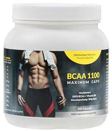 EXVital BCAA 1100