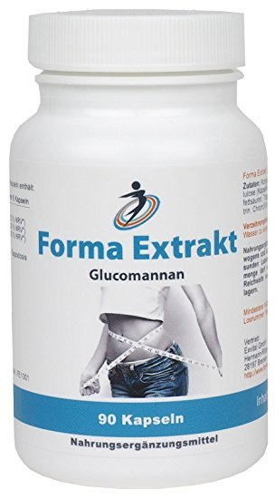 EXVital Forma Ex