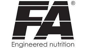 FA Nutrition Eiweißpulver