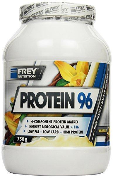 Frey Nutrition Protein 96 Vanille
