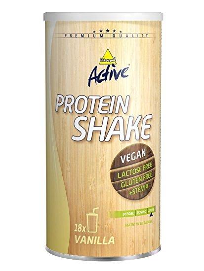 Inkospor Active Protein Shake laktosefrei