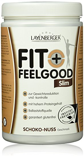 Layenberger Slim Schoko-Nuss
