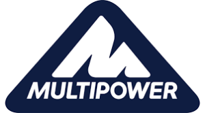 Multipower Eiweißpulver