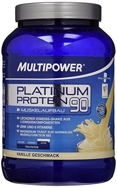 Multipower Platinum Protein 90