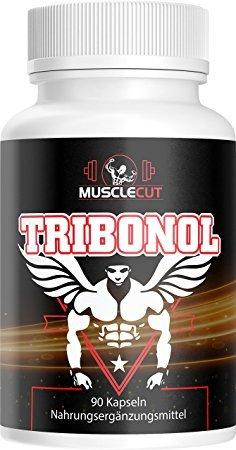 Musclecut Tribonol