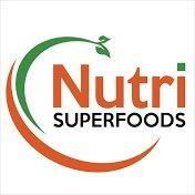 Nutri Superfoods Eiweißpulver