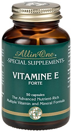 One for All VITAMIN E Forte 400 I.E