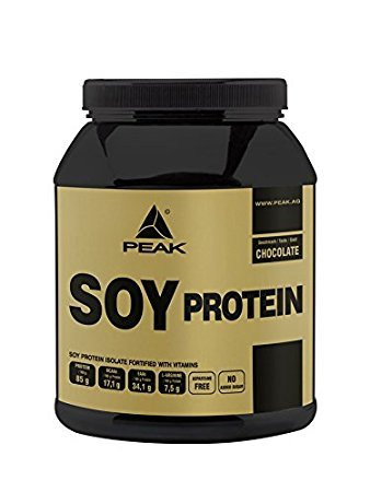 Peak Soy Protein Isolat Neutral