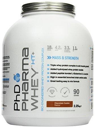 PHD Pharma Whey