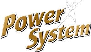 Power System Eiweißpulver