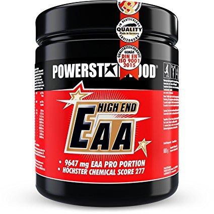 Powerstar Food EAA HIGH END
