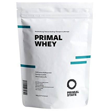Primal State PRIMAL WHEY Proteinpulver