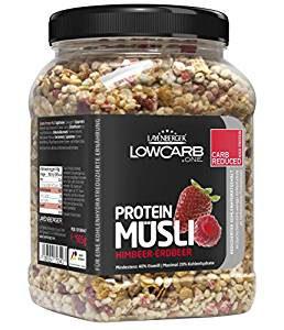 Protein Müslis
