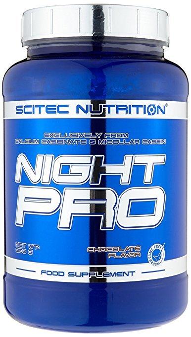 Scitec Nutrition Night pro Chocolate Flavor