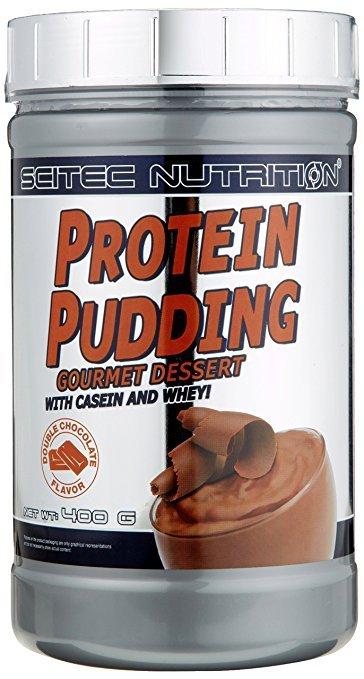Scitec Nutrition Protein Pudding Schoko