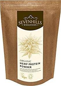 Sevenhills Wholefoods Eiweißpulver