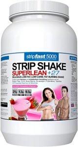 StripFast 5000 Eiweißpulver