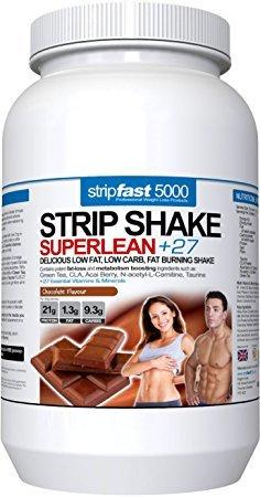 StripFast 5000 Strip Shake Superlean