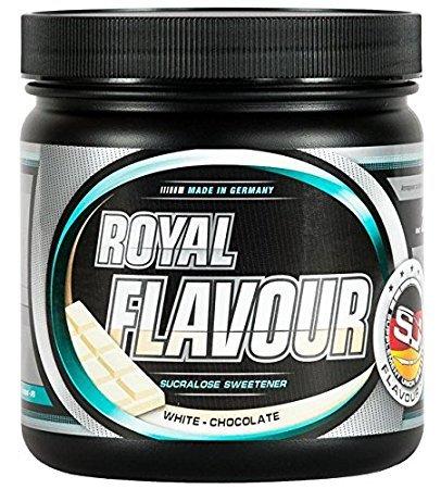 Supplement Union Royal Flavour Limette-Käsekuchen