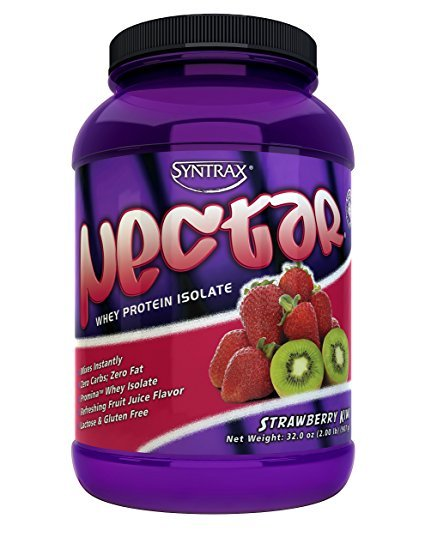 Syntrax Nectar Strawberry Kiwi
