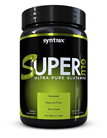 Syntrax Super Glu