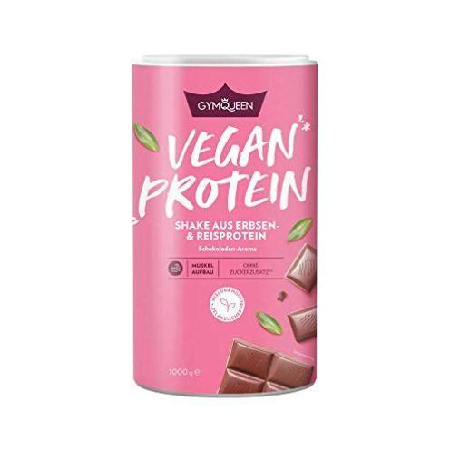 GymQueen Vegan Protein