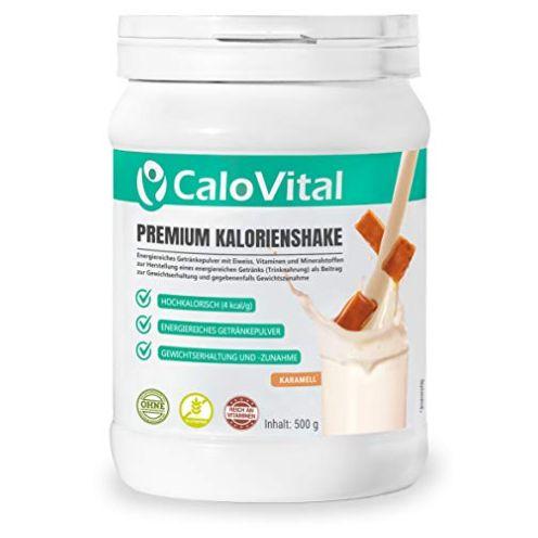 CaloVital Trinknahrung hochkalorisch für Gewichtszunahme