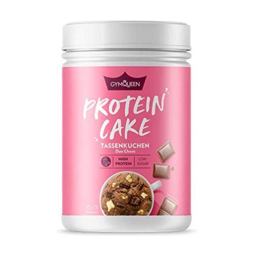 GymQueen Protein Cake